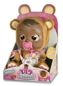 Cry Babies 10581 Girls Lala Baby Doll