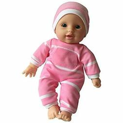 """11 Inch Soft Body Doll In Gift Box - 11"""" Baby Doll Arms, And"""
