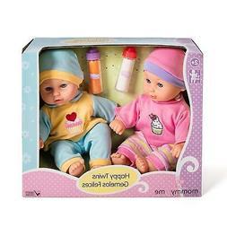 12 baby twins dolls 1 boy
