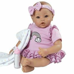 16 Inch Adora Doll - Real Life Baby Doll for Kids - BabyTime