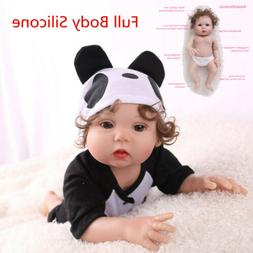 16 realistic reborn baby doll full body