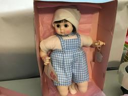 1977 Madame Alexander Baby Brother Doll #3550 13IN