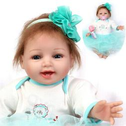 22 reborn baby dolls lifelike lovely newborn