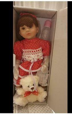 24 inch Reborn Toddler Dolls Silicone Baby Soft Reborn Dolls
