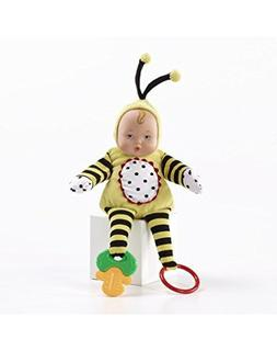 Madame Alexander 70105 Play With Me Bumble Bee Doll