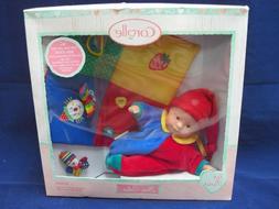 "Corolle 8"" Doll. Les Minis. Coffret Mini Calin Nicolas Boxed"