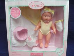 """Corolle 8"""" Doll. Les Minis. Coffret Mini Calin Elsa Boxed Se"""