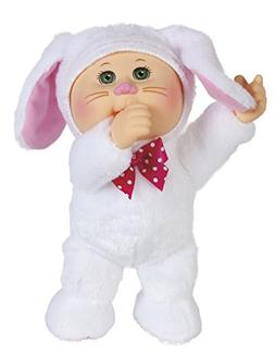 "Cabbage Patch Kids 9""Honey Bunny Cutie Doll"