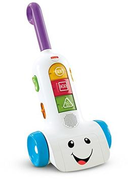 Fisher-Price Laugh & Learn Smart Stages Vacuum