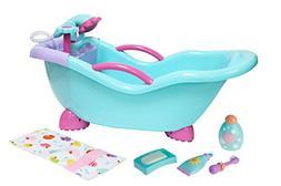 JC Toys for Keeps Baby Doll Bath