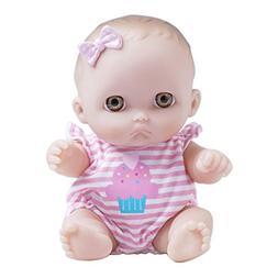 Lil' Cutesies Doll: Mimi, Bibi or Lulu