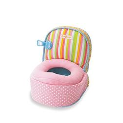 Manhattan Toy Baby Stella Playtime Potty Chair Baby Doll Acc