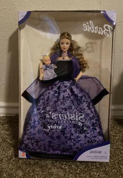 Mattel - Barbie Doll - 2000 Sisters Celebration w/ Krissy Ba