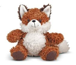 Melissa & Doug Frisky Fox Stuffed Animal