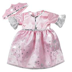 Sophia's 15 Inch Baby Doll Princess Costume Set, Fits Americ