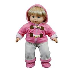 """The Queen's Treasures 15"""" Doll Clothes For American Girl 's"""