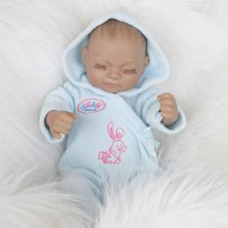 Adorable Reborn Doll African American with Jumpsuit Set Educ