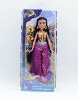 "Disney Aladdin Princess Jasmine Doll 12""in *New in Box* 2019"