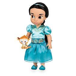 Disney Animators' Collection Jasmine Doll - 16 Inch