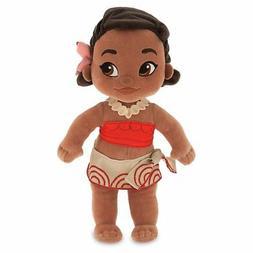 Disney Animators' Collection Moana Plush Doll - Small - 12 I