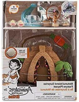 Disney Animators Little Collection Motunui Island Surprise F