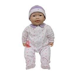 asian la baby 20 inch soft body