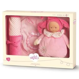 Corolle Babi Birth Set with Elf Doll, Pink