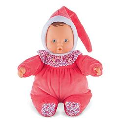 Corolle Babipouce Floral Bloom Baby Doll