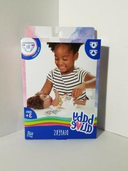Baby Alive Disposable Diapers Replacement 18 pack babyalive