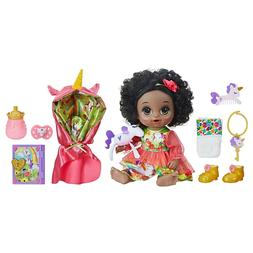 Hasbro Baby Alive Once Upon a Baby Forest Tales Forest Mia w