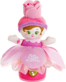 VTech Baby Amaze Blooming Surprise Rose Flower Doll