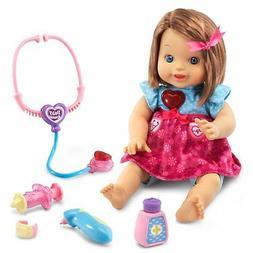 VTech Baby Amaze Happy Healing Doll