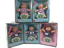 CABBAGE PATCH KIDS - BABY - Collectible Doll - Vintage 1997