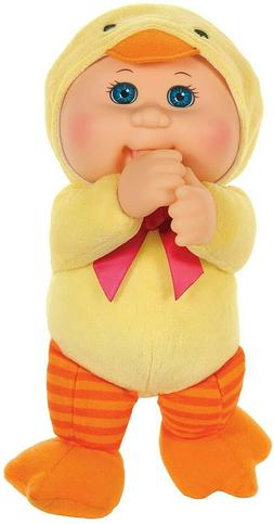 Baby Doll-Cabbage Patch Kids Cuties Collection, Daphne the D