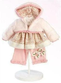 """Adora Baby Doll Outfit Best Friend, Fits 20"""" NRFP"""