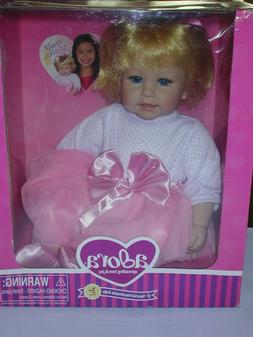 Adora Baby Doll - Pink - #981295 NEW IN BOX