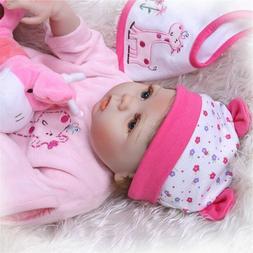 Baby Doll Toy For Girl Boys Newborn Dolls For Children Birth