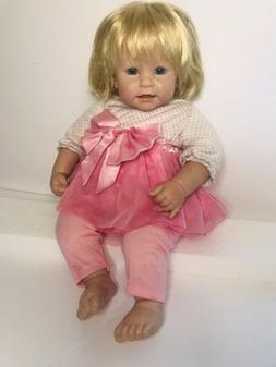 """Adora Baby Dolls 18"""" in Blonde Used"""