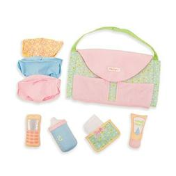 Manhattan Toy Baby Stella Darling - Diaper Bag and Accessori