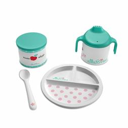 Manhattan Toy Baby Stella Darling Dish Baby Doll Accessories