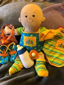 Manhattan Toy Baby Stella Type Doll