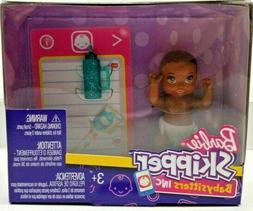 Barbie Babysitters Inc. Sleepy Baby Story Pack #2