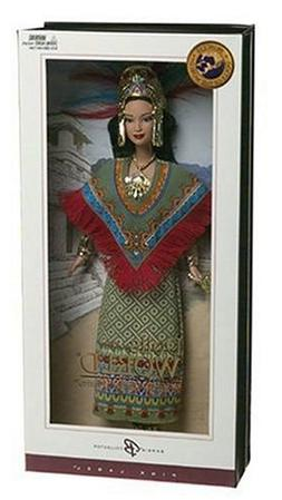Barbie Collector - Dolls of the World - Princess of Ancient