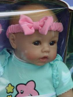 Adora BathTime™ Doll Baby - Rainbow