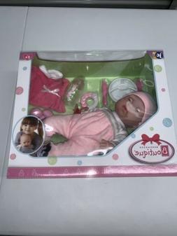 berenguer boutique soft doll gift