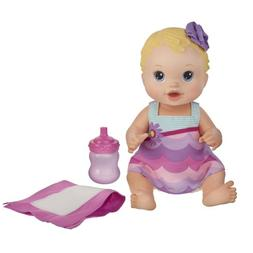 Baby Alive Bitsy Burpsy Baby Doll