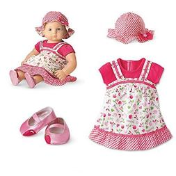 "American Girl Bitty Baby Pretty Picnic Set for 15"" Dolls"