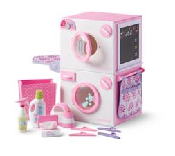 American Girl Bitty's Washer & Dryer Set for Girls