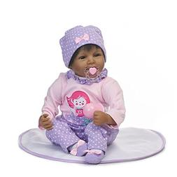Ocs Reborn Baby Dolls 22inch Lifelike Soft Silicone Vinyl Re