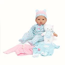Madame Alexander Baby Blue Baby Doll, Multicolor